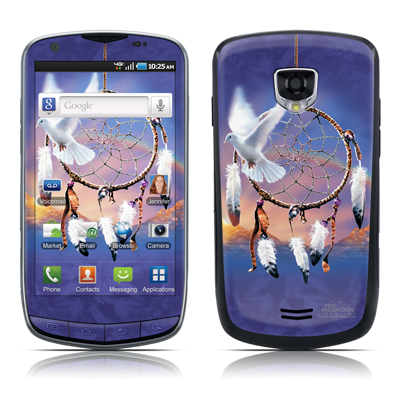 Samsung Droid Charge Skin - Dove Dreamer