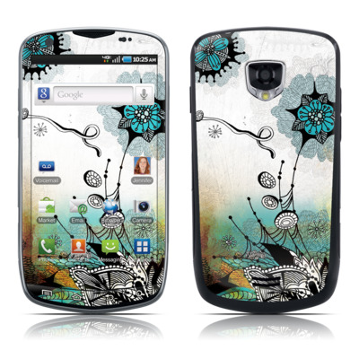 Samsung Droid Charge Skin - Frozen Dreams