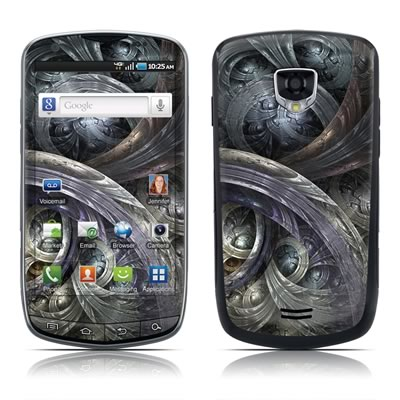 Samsung Droid Charge Skin - Infinity