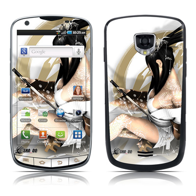 Samsung Droid Charge Skin - Josei 4 Light