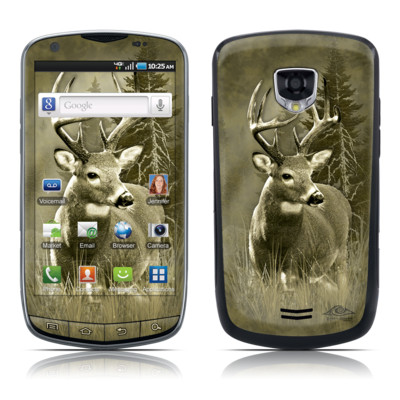 Samsung Droid Charge Skin - Lone Buck