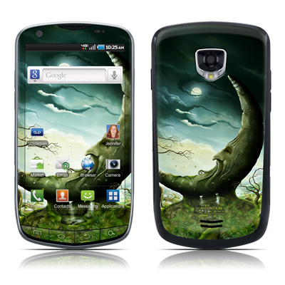 Samsung Droid Charge Skin - Moon Stone