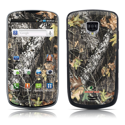Samsung Droid Charge Skin - Break-Up