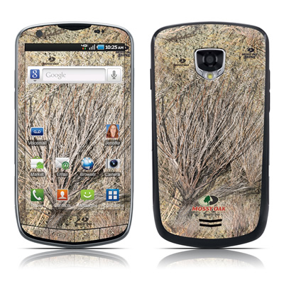 Samsung Droid Charge Skin - Brush