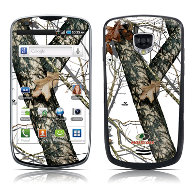 Samsung Droid Charge Skin - Winter