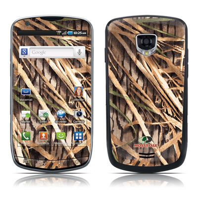Samsung Droid Charge Skin - Shadow Grass