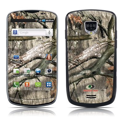 Samsung Droid Charge Skin - Treestand