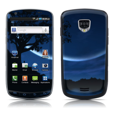 Samsung Droid Charge Skin - Reverie