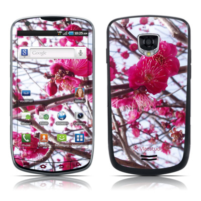 Samsung Droid Charge Skin - Spring In Japan
