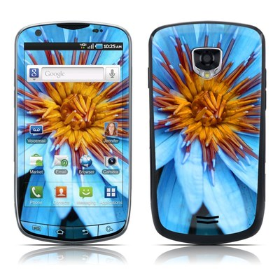 Samsung Droid Charge Skin - Sweet Blue