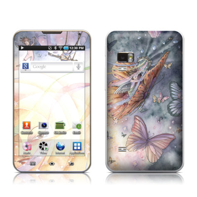 Samsung Galaxy Player 5.0 Skin - You Will Always Be