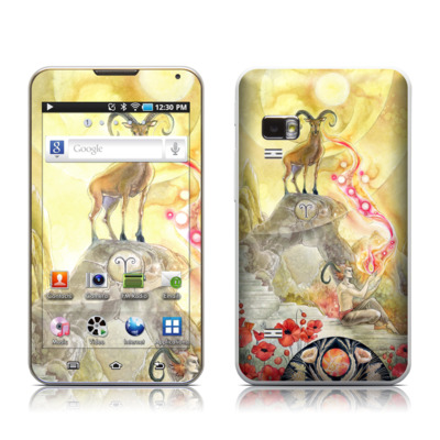 Samsung Galaxy Player 5.0 Skin - Aries