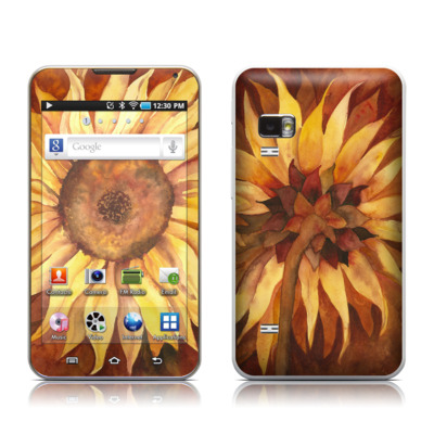 Samsung Galaxy Player 5.0 Skin - Autumn Beauty