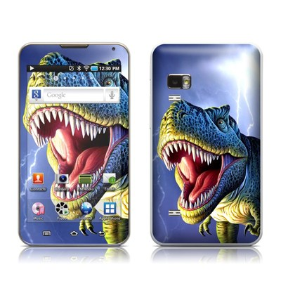 Samsung Galaxy Player 5.0 Skin - Big Rex