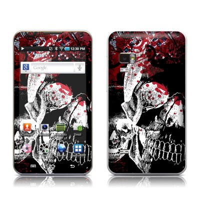 Samsung Galaxy Player 5.0 Skin - Blast