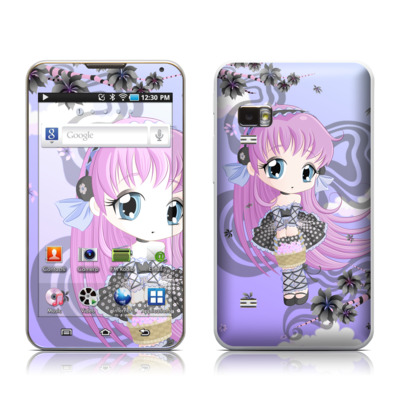 Samsung Galaxy Player 5.0 Skin - Blossom
