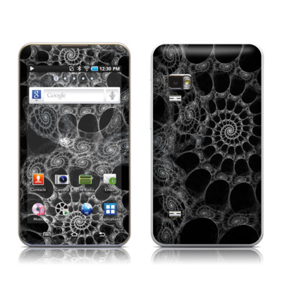 Samsung Galaxy Player 5.0 Skin - Bicycle Chain