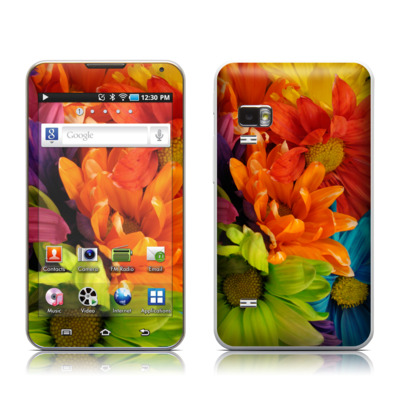 Samsung Galaxy Player 5.0 Skin - Colours