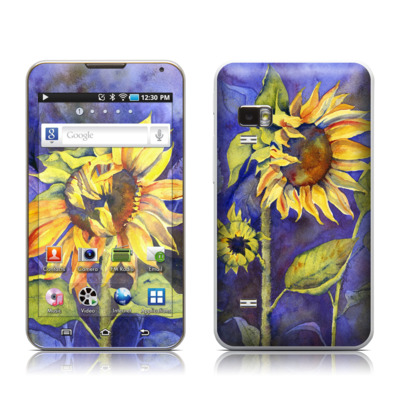 Samsung Galaxy Player 5.0 Skin - Day Dreaming