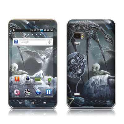 Samsung Galaxy Player 5.0 Skin - Dreams