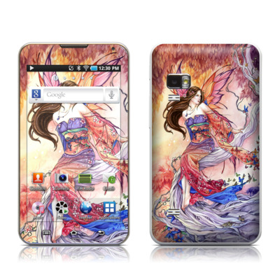 Samsung Galaxy Player 5.0 Skin - The Edge of Enchantment