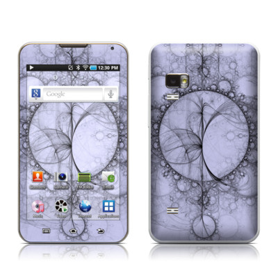 Samsung Galaxy Player 5.0 Skin - Effervescence