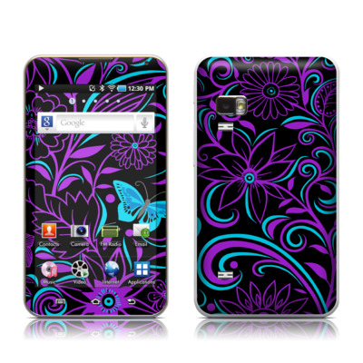 Samsung Galaxy Player 5.0 Skin - Fascinating Surprise