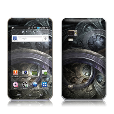 Samsung Galaxy Player 5.0 Skin - Infinity