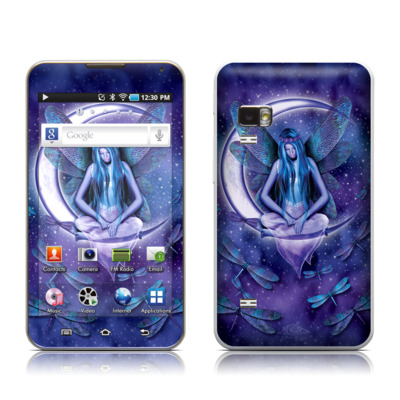 Samsung Galaxy Player 5.0 Skin - Moon Fairy