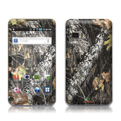 Samsung Galaxy Player 5.0 Skin - Break-Up