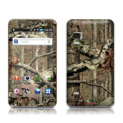 Samsung Galaxy Player 5.0 Skin - Break-Up Infinity