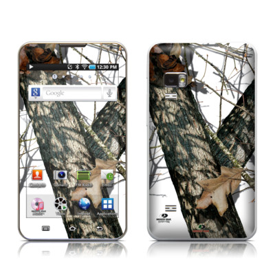 Samsung Galaxy Player 5.0 Skin - Winter