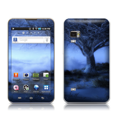 Samsung Galaxy Player 5.0 Skin - World's Edge Winter