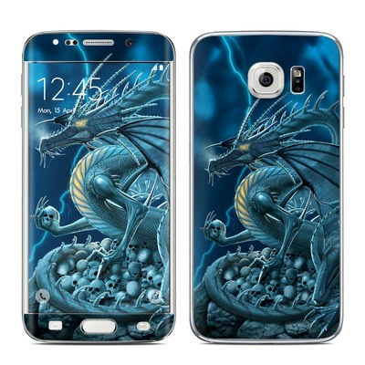 Samsung Galaxy S6 Edge Skin - Abolisher