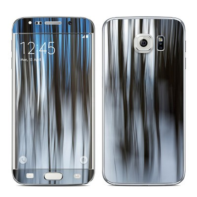 Samsung Galaxy S6 Edge Skin - Abstract Forest