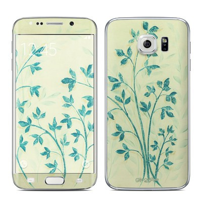 Samsung Galaxy S6 Edge Skin - Beauty Branch
