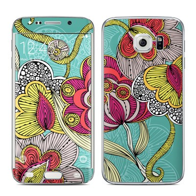 Samsung Galaxy S6 Edge Skin - Beatriz