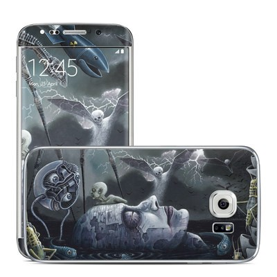 Samsung Galaxy S6 Edge Skin - Dreams