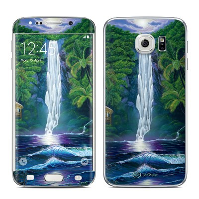 Samsung Galaxy S6 Edge Skin - In The Falls Of Light