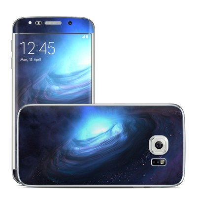 Samsung Galaxy S6 Edge Skin - Hidden Forces
