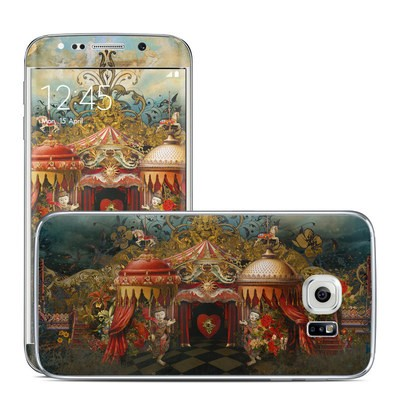 Samsung Galaxy S6 Edge Skin - Imaginarium