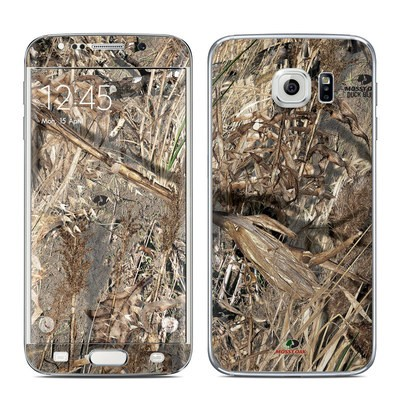 Samsung Galaxy S6 Edge Skin - Duck Blind