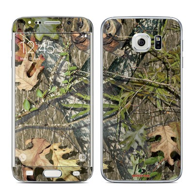 Samsung Galaxy S6 Edge Skin - Obsession