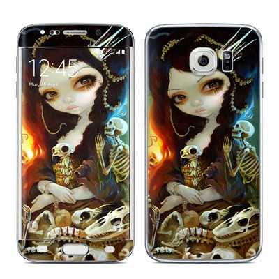 Samsung Galaxy S6 Edge Skin - Princess of Bones