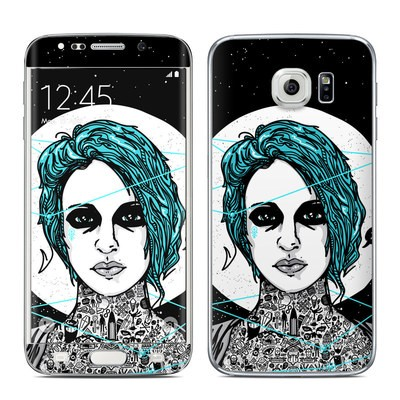 Samsung Galaxy S6 Edge Skin - The Siren