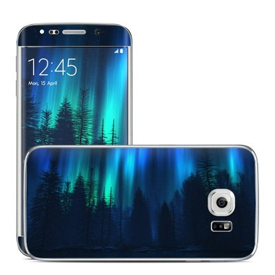 Samsung Galaxy S6 Edge Skin - Song of the Sky