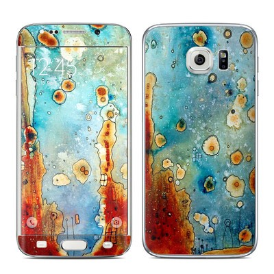 Samsung Galaxy S6 Edge Skin - Underworld