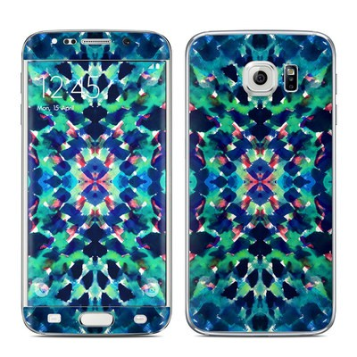 Samsung Galaxy S6 Edge Skin - Water Dream