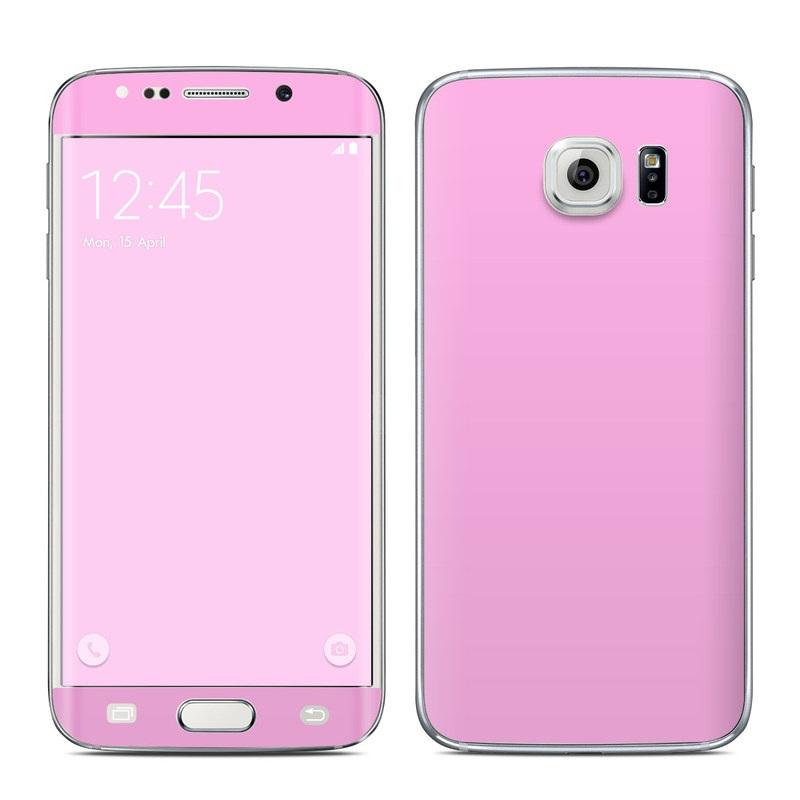 Samsung Galaxy S6 Edge Skin