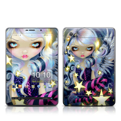 Samsung Galaxy Tab 7.7 Skin - Angel Starlight